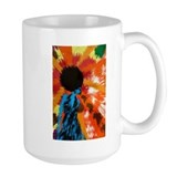 Righteous Afro Funk Coffee Mug
