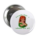 Redheaded Irish Girl 2.25