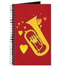 Euphonium Heartsong Journal