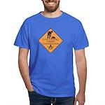 Free Mason Builders Dark T-Shirt