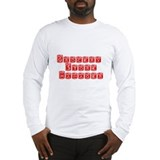 Grocery Store Mgr Long Sleeve T-Shirt