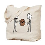 Paper Bag for the Ugly Tote Bag