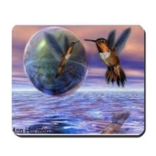 Reflections of Joy 2 Mousepad