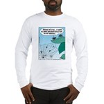 Spider Web Hits Long Sleeve T-Shirt