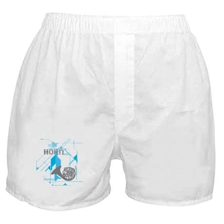 Tech Horn Boxer Shorts