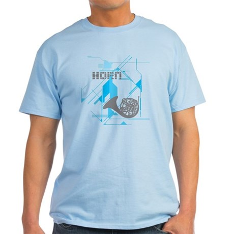 Tech Horn Light T-Shirt