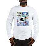 Socks Horror Spin Long Sleeve T-Shirt