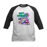 Astronaut 7th Birthday Tee