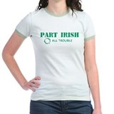 Part Irish T
