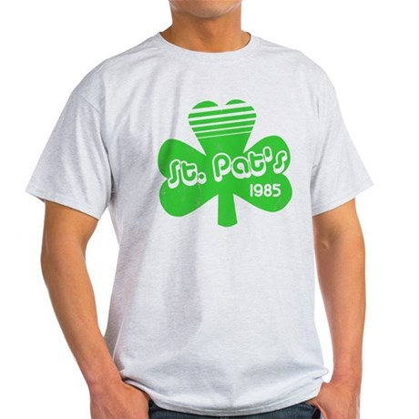 Retro St. Pat's Light T-Shirt