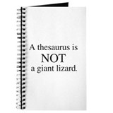 Thesaurus Journal