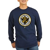 Cal Knights Hockey LogoB T