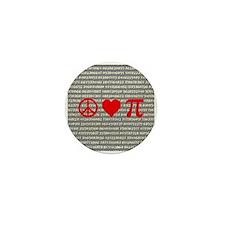 Peace, Love & Pi Pin, Mathlete's 10 pack