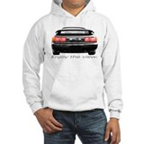 "MR2 ""Enjoy the view."" Jumper Hoody"