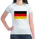 German Flag T
