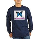 I Love Butterflies T