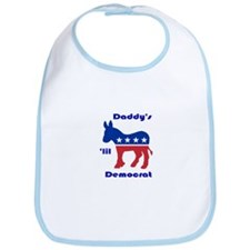 Cute Hillary clinton 2008 Bib