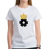 Poker Royalty Tee