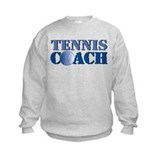 Tennis Coach Sweatshirt