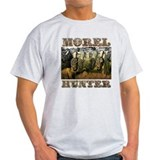Morel hunter gifts and t-shir T-Shirt