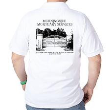 Cool Mornings T-Shirt