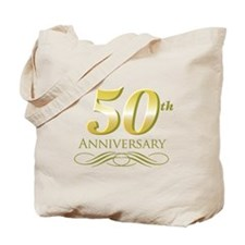 50th Anniversary Tote Bag