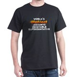 World's Hottest Accou.. (A) T-Shirt