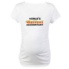 World's Hottest Accou.. (B) Shirt