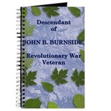 John B. Burnside Journal