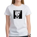 Even Worse President Women's T-Shirt