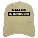 NATALEE is innocent Hat