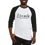 Eternity Baseball Jersey