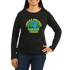 World's Greatest Saili.. (H) T-Shirt