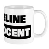 JACKELINE is innocent Small Mug