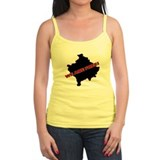 Kosova Independence!! Ladies Top