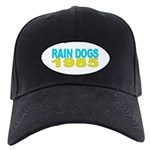 RAIN DOGS Black Cap
