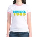 RAIN DOGS Jr. Ringer T-Shirt