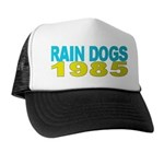 RAIN DOGS Trucker Hat