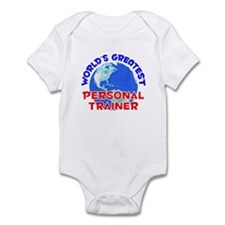 World's Greatest Perso.. (E) Onesie