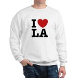 I Love LA Jumper