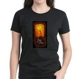 Burning Man Tee