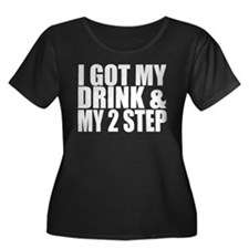 Drink 2 Step T