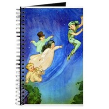 PETER PAN - FLYING Journal