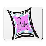 Baby Mousepad