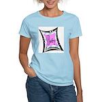 Baby Women's Pink T-Shirt