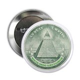 "Cute Seclorum 2.25"" Button (100 pack)"