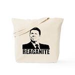 """Ronald Reagan """"Reaganite"""" Tote Bag"""
