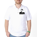 "Ronald Reagan ""Reaganite"" Golf Shirt"