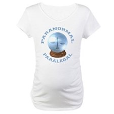 Paranormal Paralegal Shirt