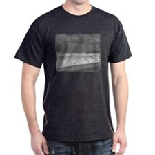 Black & White Sea T-Shirt